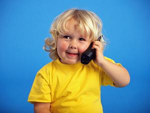 спросил Вреден ли радиотелефон для здоровья секунда они