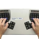 klaviatura ideal dlya pechati
