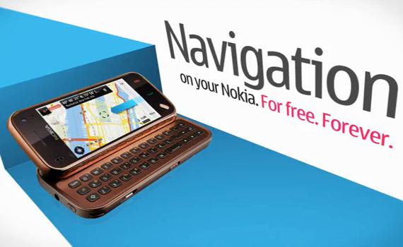 Nokia Navigator   www.nowbest.ru