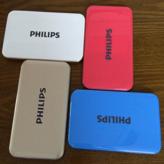 Power Bank Philips   www.nowbest.ru