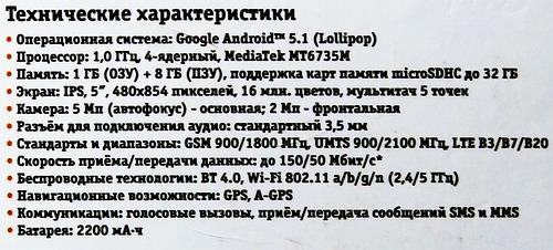 Билайн Фаст характеристики   www.nowbest.ru